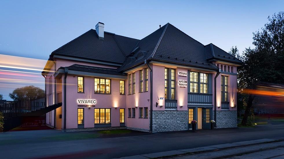 Vivarec Tallinn