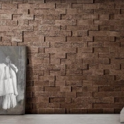 Muratto Cork Bricks 3D efekt